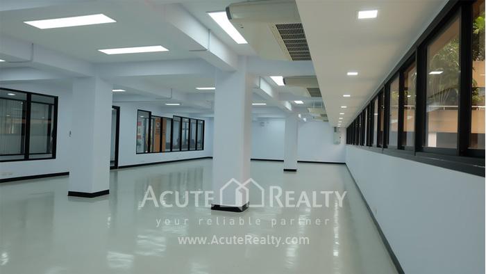 Office Space  for rent Sukhumvit 21 Asoke image7