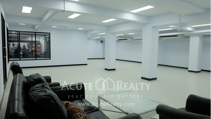 Office Space  for rent Sukhumvit 21 Asoke image0
