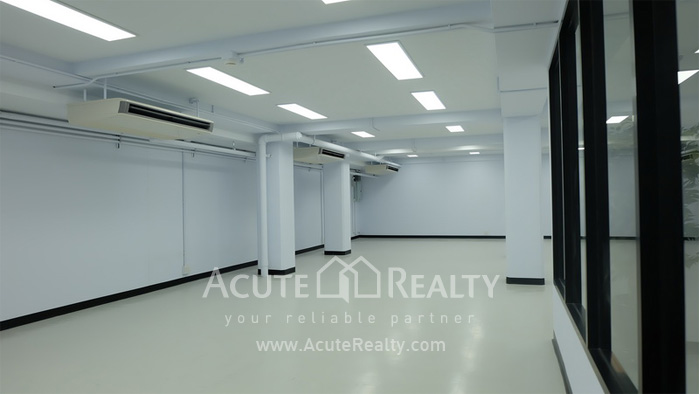 Office Space  for rent Sukhumvit 21 Asoke image1