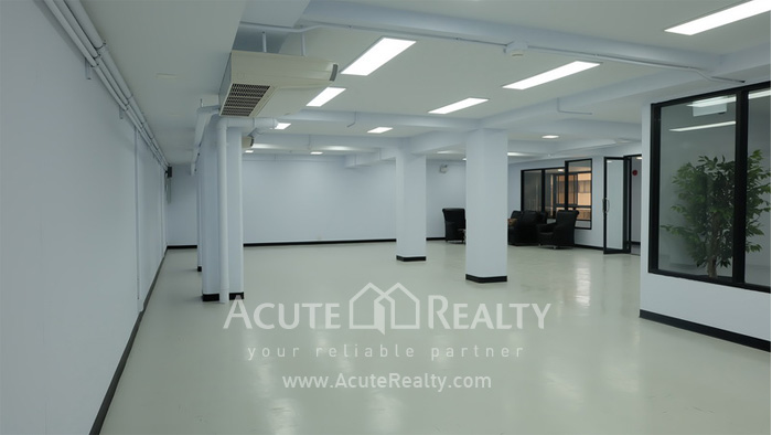 Office Space  for rent Sukhumvit 21 Asoke image3