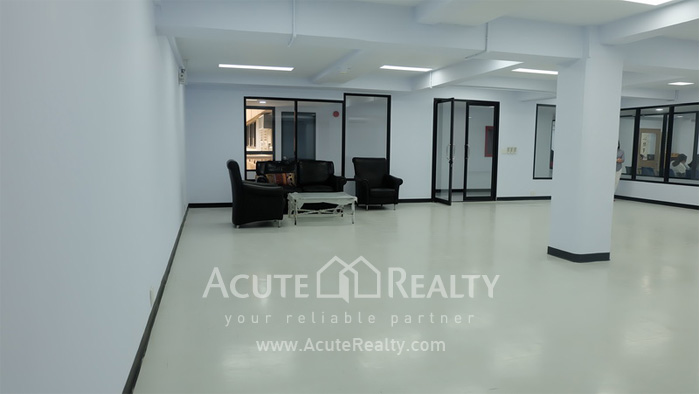 Office Space  for rent Sukhumvit 21 Asoke image5