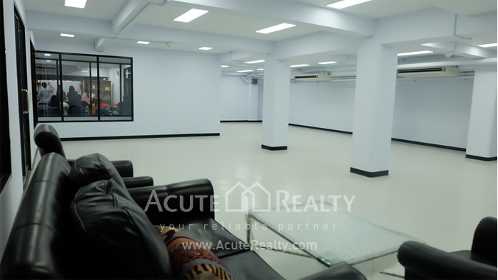 Office Space  for rent Sukhumvit 21 Asoke image6