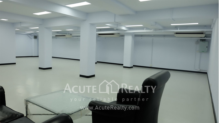 Office Space  for rent Sukhumvit 21 Asoke image7