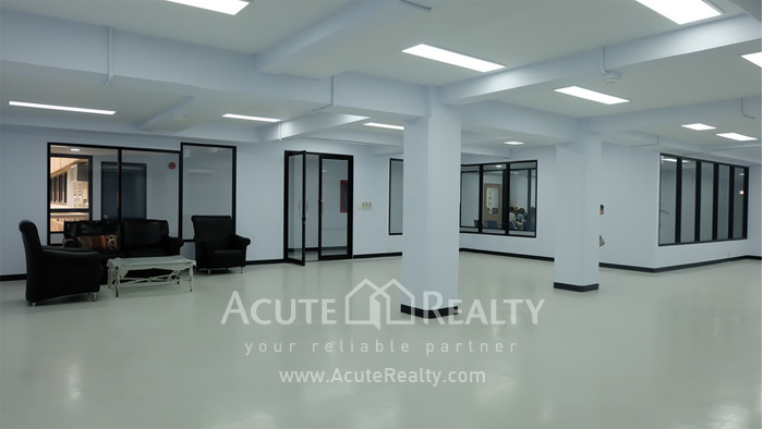Office Space  for rent Sukhumvit 21 Asoke image8