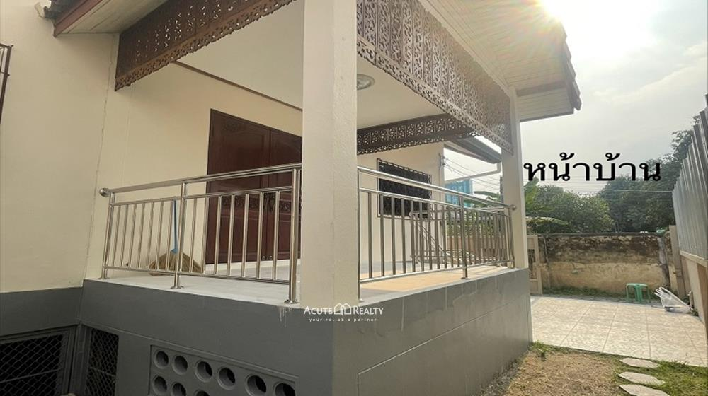 House  for sale & for rent Wat Gate image0