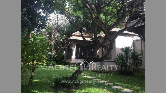 房屋, 家庭办公室, 土地  for rent Ekkamai image5