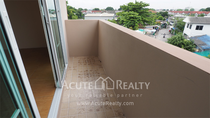 Townhouse  for sale Ramintra image7