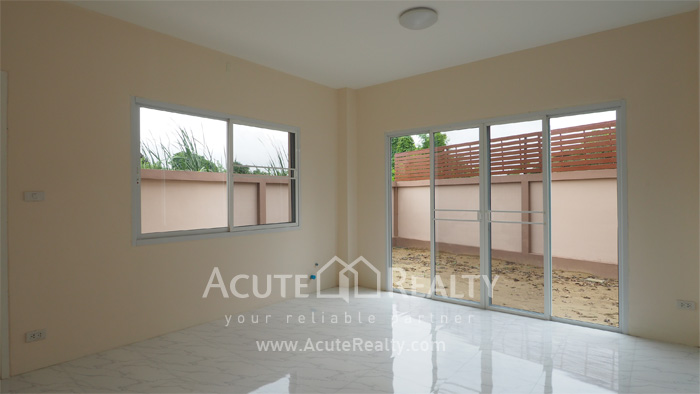 Townhouse  for sale Ramintra  image3