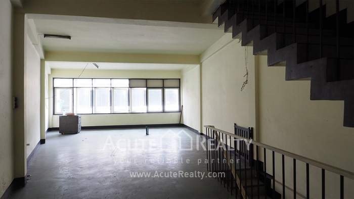 Shophouse  for sale & for rent Sukhumvit 48 image4