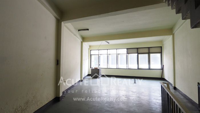 Shophouse  for sale & for rent Sukhumvit 48 image5