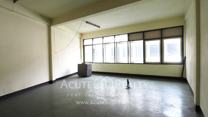 Shophouse  for sale & for rent Sukhumvit 48 image6