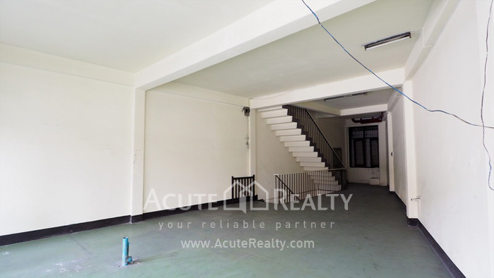 Shophouse  for sale & for rent Sukhumvit 48 image7