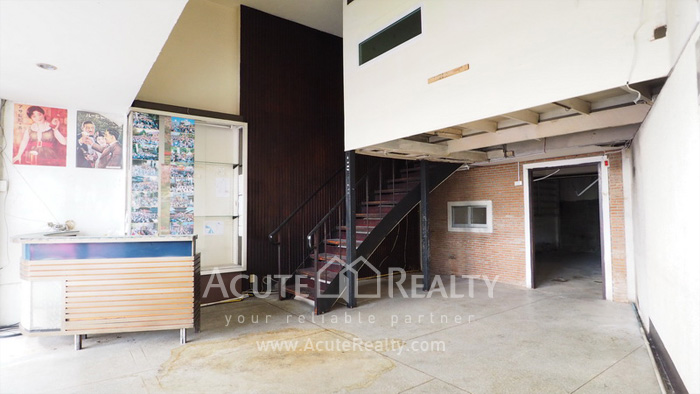Shophouse  for sale & for rent Sukhumvit 48 image9