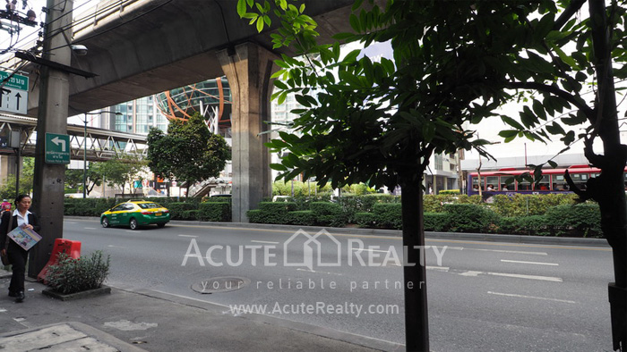 Shophouse  for sale & for rent Sukhumvit 48 image12