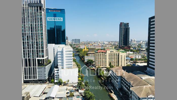公寓  for rent Thru Thonglor  Thonglor image0