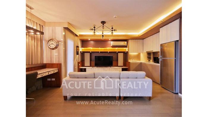 Condominium  for sale MODE Sukhumvit 61 Sukhumvit 61 image0