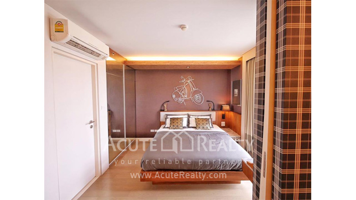 Condominium  for sale MODE Sukhumvit 61 Sukhumvit 61 image1