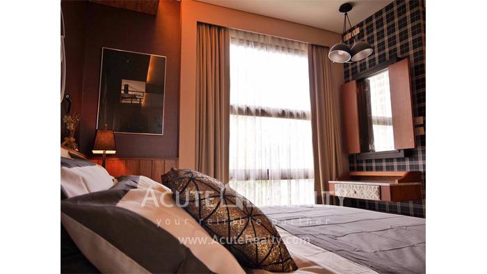 Condominium  for sale MODE Sukhumvit 61 Sukhumvit 61 image2