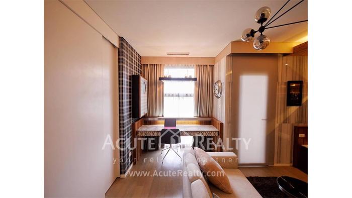 Condominium  for sale MODE Sukhumvit 61 Sukhumvit 61 image4