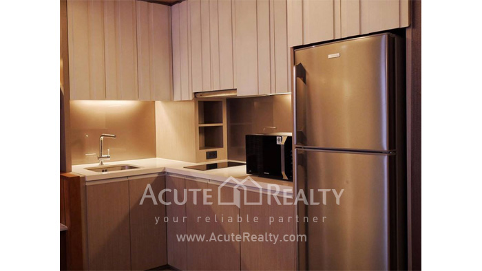 Condominium  for sale MODE Sukhumvit 61 Sukhumvit 61 image5