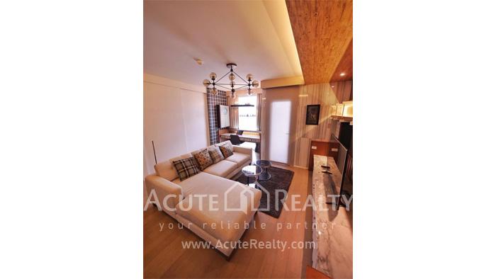 Condominium  for sale MODE Sukhumvit 61 Sukhumvit 61 image6