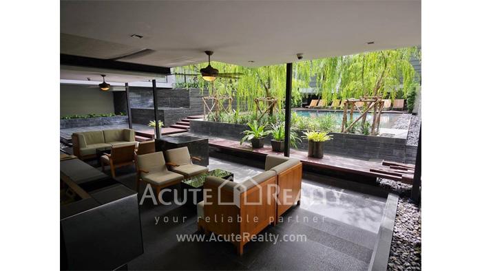 Condominium  for sale MODE Sukhumvit 61 Sukhumvit 61 image7