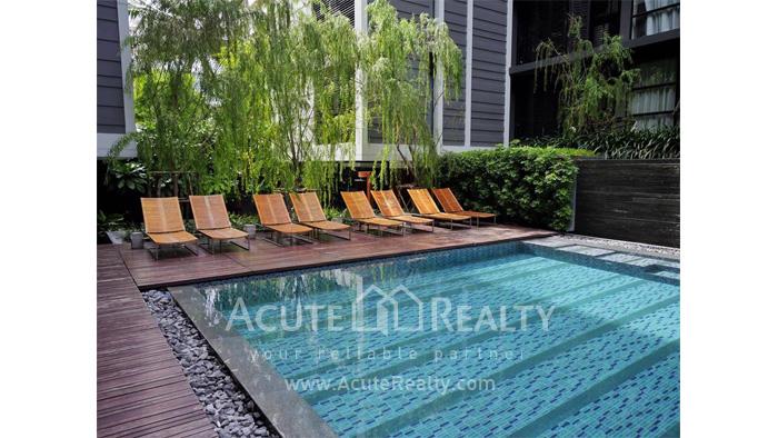 Condominium  for sale MODE Sukhumvit 61 Sukhumvit 61 image8