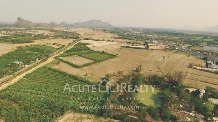 土地  for sale Na Yang Subdistrict, Phetkasem Road. image2