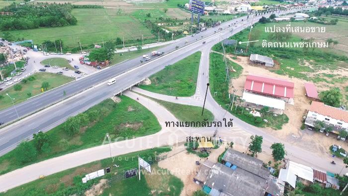土地  for sale Na Yang Subdistrict, Phetkasem Road. image3