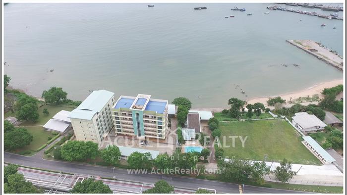 Land  for sale Ao Udom 4 Rd, Si Racha, Chonburi. image1