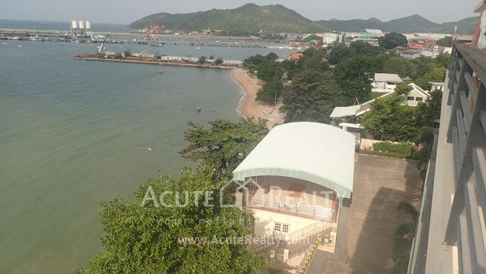 Land  for sale Ao Udom 4 Rd, Si Racha, Chonburi. image5