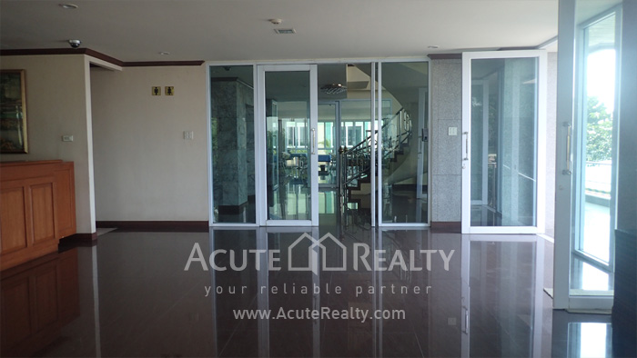 Land  for sale Ao Udom 4 Rd, Si Racha, Chonburi. image8