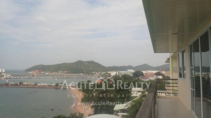 Land  for sale Ao Udom 4 Rd, Si Racha, Chonburi. image11