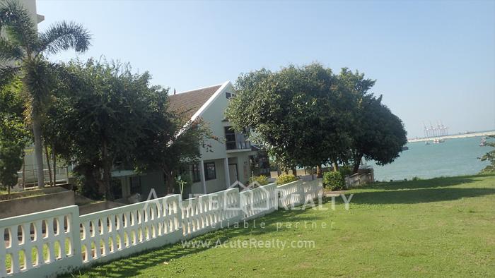 Land  for sale Ao Udom 4 Rd, Si Racha, Chonburi. image13