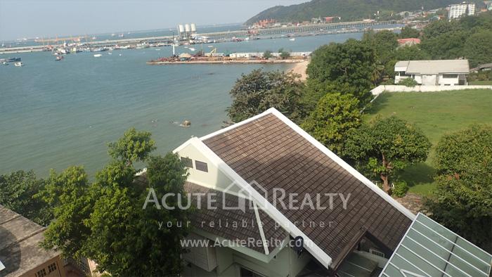 Land  for sale Ao Udom 4 Rd, Si Racha, Chonburi. image15