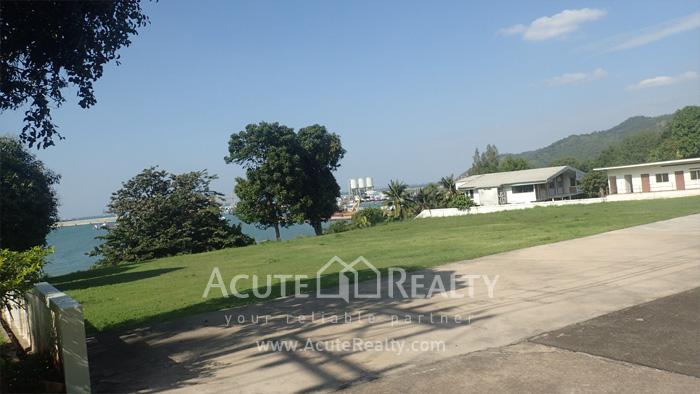 Land  for sale Ao Udom 4 Rd, Si Racha, Chonburi. image16
