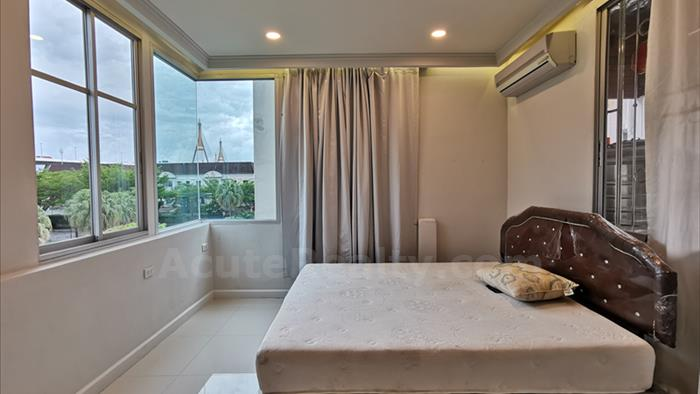 Townhouse  for sale Rama 3 -Yannawa image10