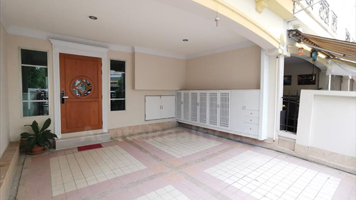 Townhouse  for sale Rama 3 -Yannawa image12
