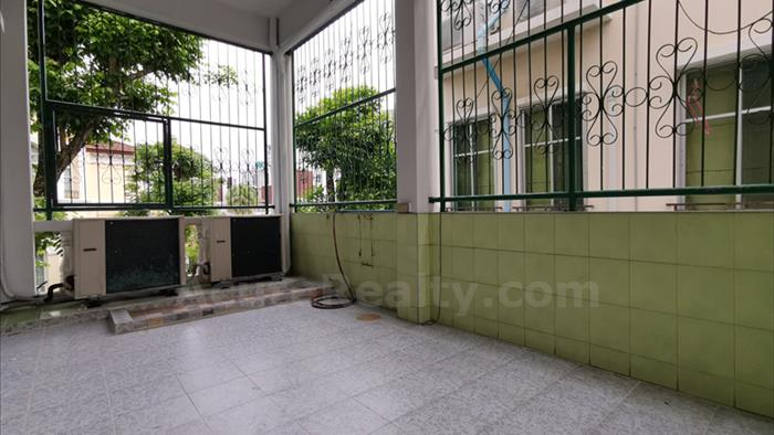 Townhouse  for sale Rama 3 -Yannawa image13