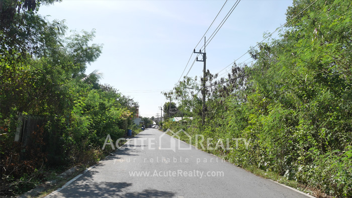 Land, Factory  for sale Lamlukka Rd. image20