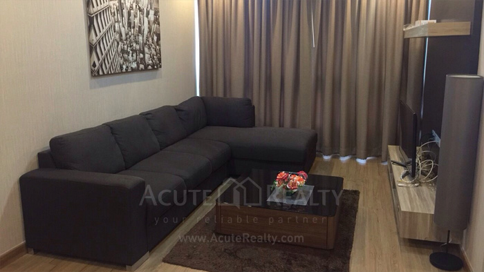 Condominium  for sale & for rent Ladda  Condo View Sriracha Nakorn 3 Rd. image0