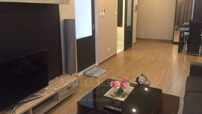 Condominium  for sale & for rent Ladda  Condo View Sriracha Nakorn 3 Rd. image3