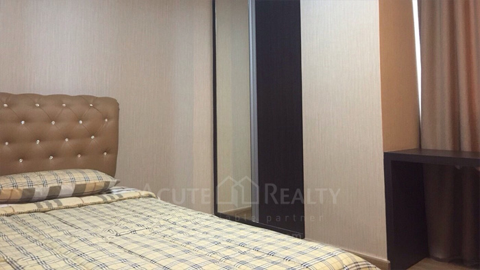 Condominium  for sale & for rent Ladda  Condo View Sriracha Nakorn 3 Rd. image5