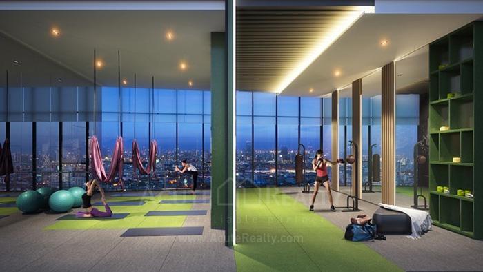 Condominium  for sale Niche Mono Sukhumvit-Bearing Sukhumvit-Bearing image6