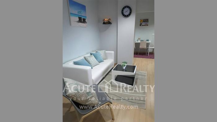 公寓  for sale The Kith Tiwanon Tiwanon image0
