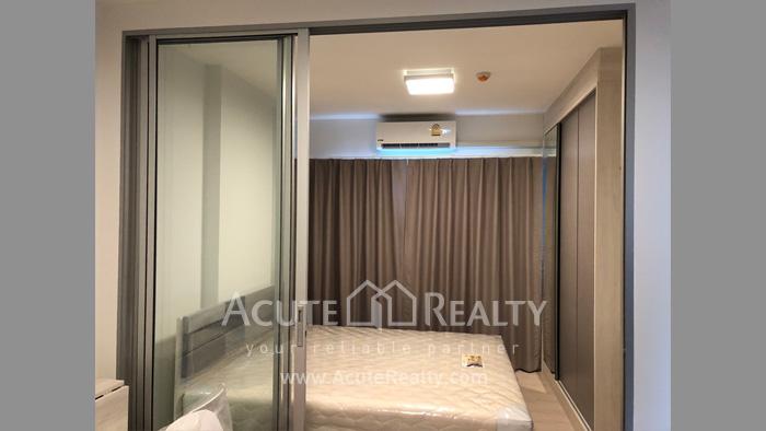 Condominium  for sale & for rent Niche ID BangKhae Petchakasem Bangkae image0