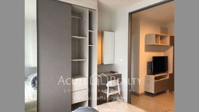 Condominium  for sale & for rent Niche ID BangKhae Petchakasem Bangkae image2