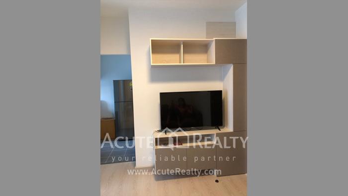 Condominium  for sale & for rent Niche ID BangKhae Petchakasem Bangkae image3