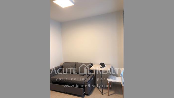 Condominium  for sale & for rent Niche ID BangKhae Petchakasem Bangkae image4