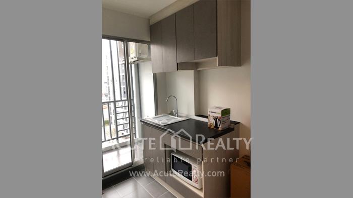 Condominium  for sale & for rent Niche ID BangKhae Petchakasem Bangkae image5